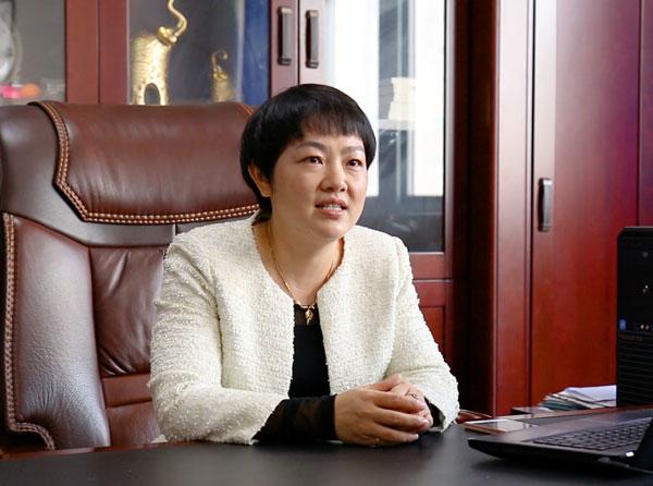 东莞市创继荣高分子材料有限公司-米总