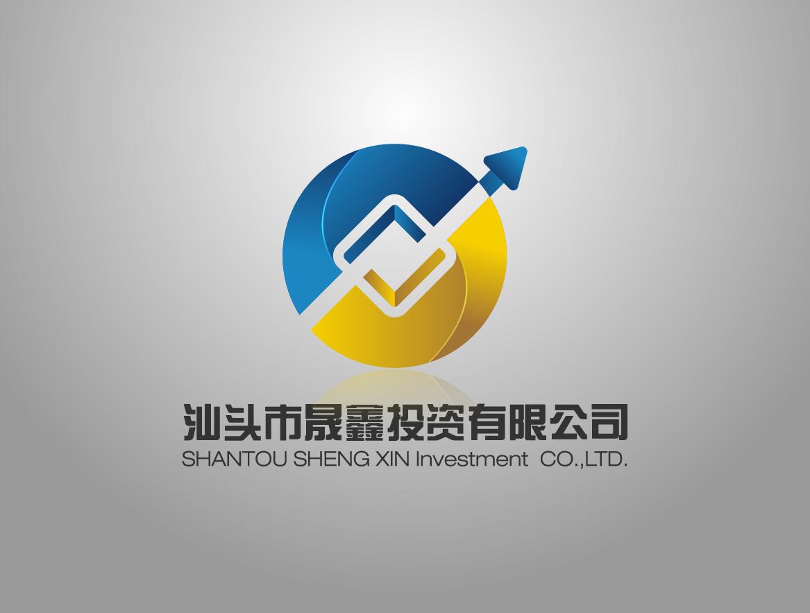 立体企业Logo设计