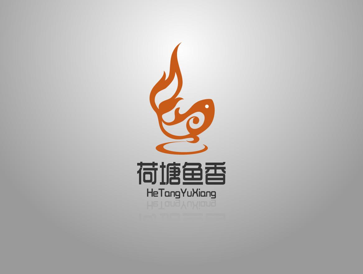 卡通类Logo设计