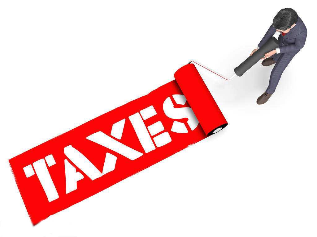 个人所得税大稽查!再用这4种方式避税可要遭殃了